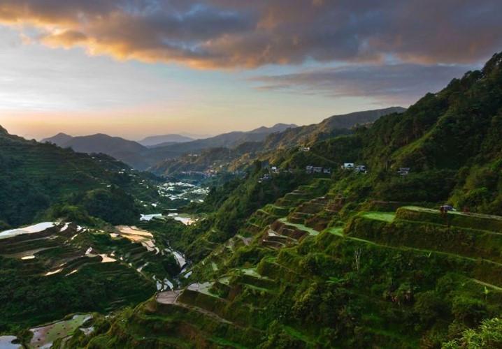 10 di sản thế giới đẹp nhất ở châu Á bạn không thể bỏ qua