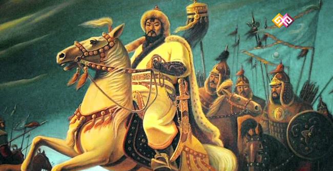 10 điều ít biết về thủ lĩnh Mông Cổ Thành Cát Tư Hãn khét tiếng