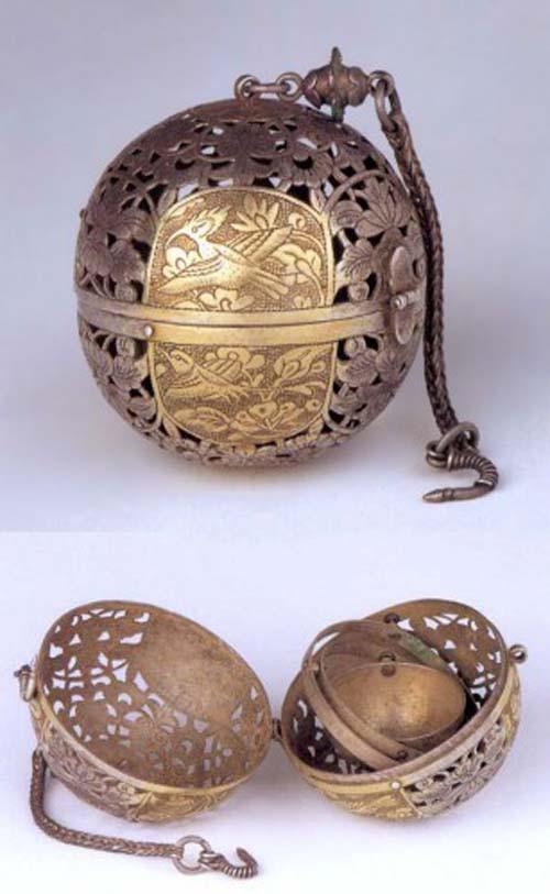 10 đồ dùng tuyệt vời có từ Trung Quốc cổ đại khiến bạn ngạc nhiên