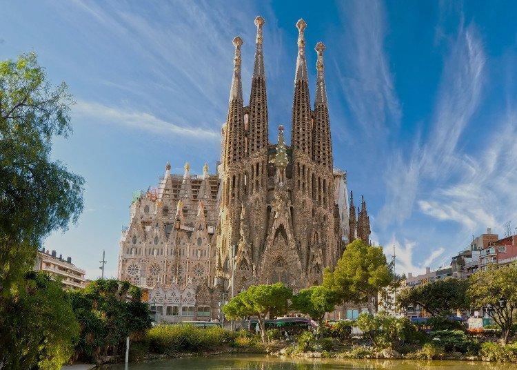 10 kiệt tác kiến trúc nổi tiếng xuyên thời đại