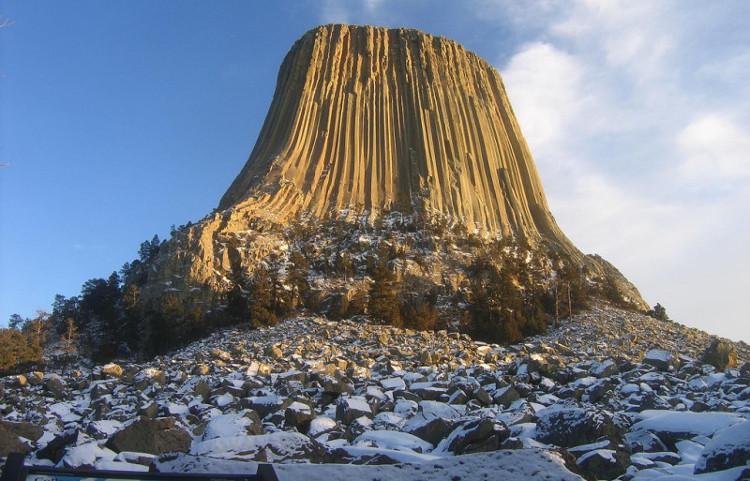 10 kỳ quan thiên nhiên là những tảng đá nguyên khối lớn nhất thế giới