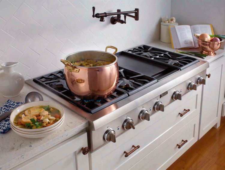10 mẹo hay giúp chị em tiết kiệm đến 80% gas khi nấu ăn