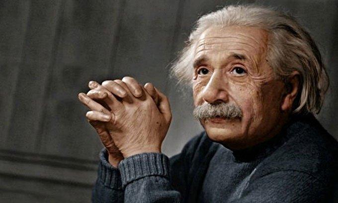 10 nhà vật lý-thiên văn học nổi tiếng nhất mọi thời đại