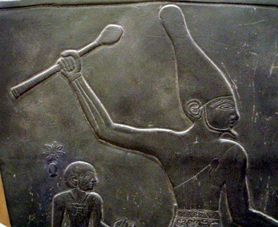 10 Pharaông vĩ đại nhất trong lịch sử