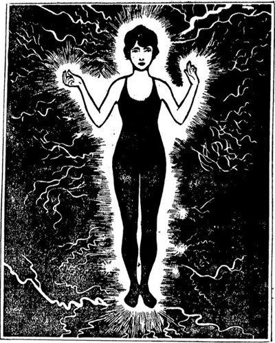 10 phát minh không tưởng của Nikola Tesla
