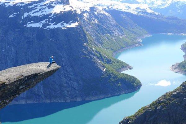 10 quốc gia đáng sống nhất thế giới