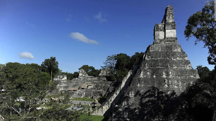 10 thành phố cổ huyền thoại trường tồn đến ngày nay