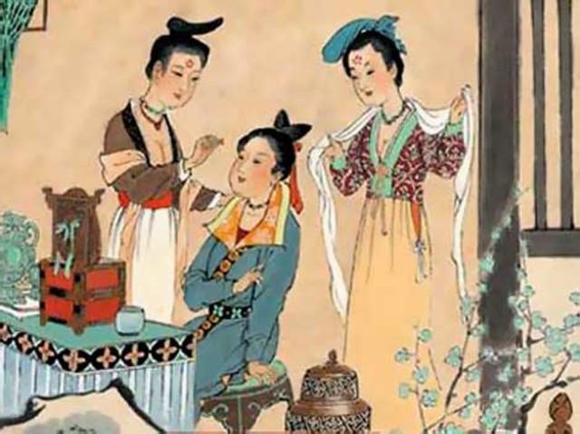 10 xu hướng làm đẹp kinh dị từng làm phụ nữ thời xưa điên đảo