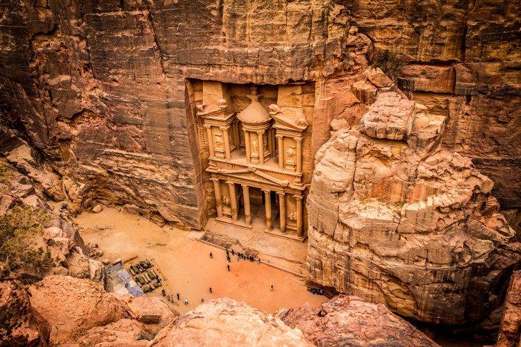 11 công trình cổ đại bí ẩn trên thế giới thách thức giới khoa học