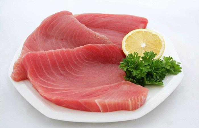 12 lý do nên ăn nhiều cá