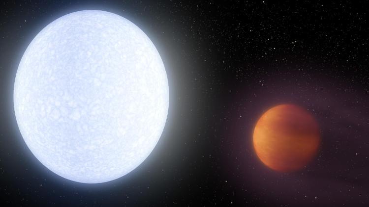 12 thứ nóng nhất trong vũ trụ