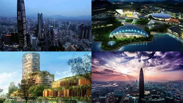 15 thành phố tuyệt vời mà người mê nghệ thuật kiến trúc nhất định phải đến