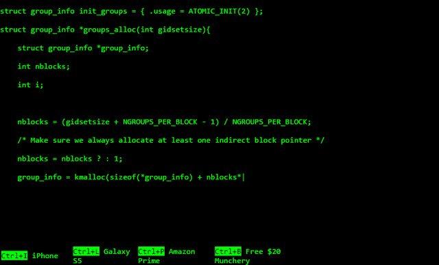 20 trang web kỳ quặc trên thế giới