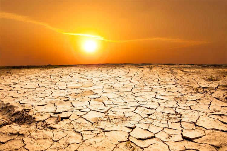 3/4 dân số thế giới có thể hứng chịu nắng nóng chết người
