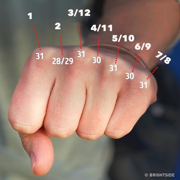 3 bí kíp tính bằng tay như hack đáng để truyền cho muôn đời sau