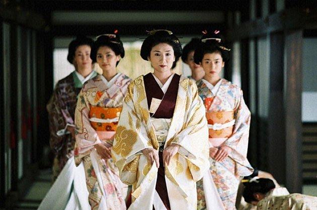 3 lý do khiến hoạn quan không có chỗ dung thân trong hoàng cung Nhật Bản thời xưa