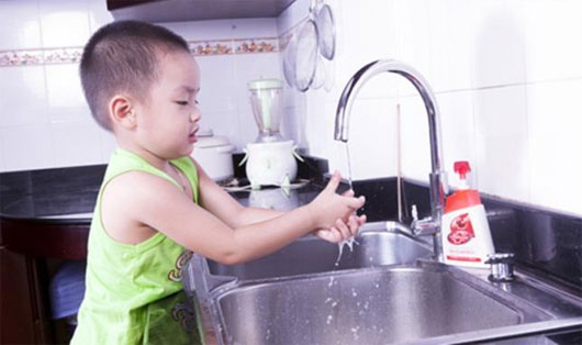 4 cách phòng tránh dịch cúm A