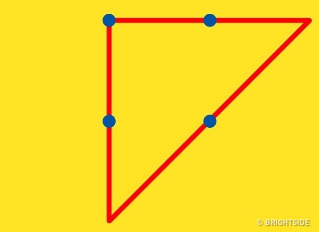 4 câu đố buộc bạn phải trở nên cực kỳ logic mới giải được