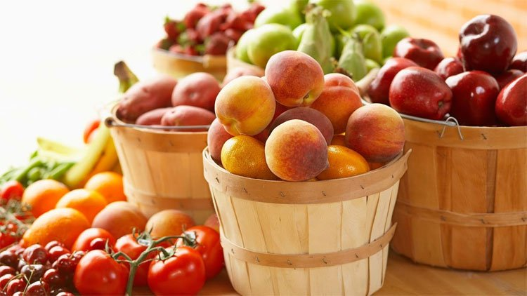 4 dấu hiệu cảnh báo bạn ăn quá ít rau quả