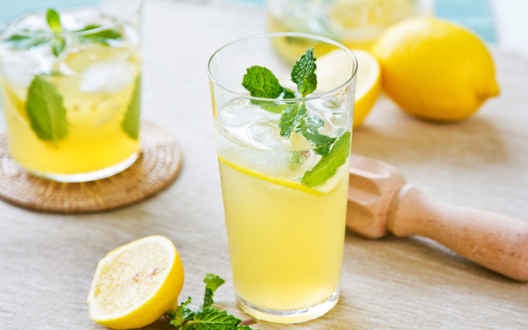 4 điều cấm kỵ khi giải rượu