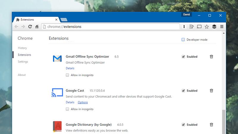 4 mẹo nhỏ giúp Google Chrome chạy nhanh hơn