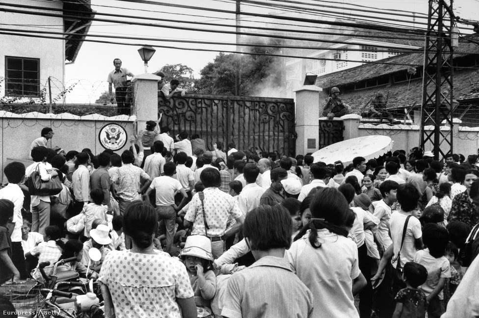 48 giờ cuối cùng của chiến tranh Việt Nam
