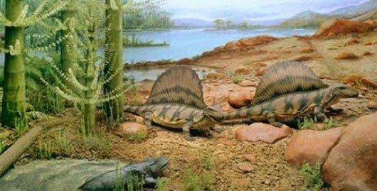 5 cuộc Đại Tuyệt chủng đáng sợ trong lịch sử Trái đất