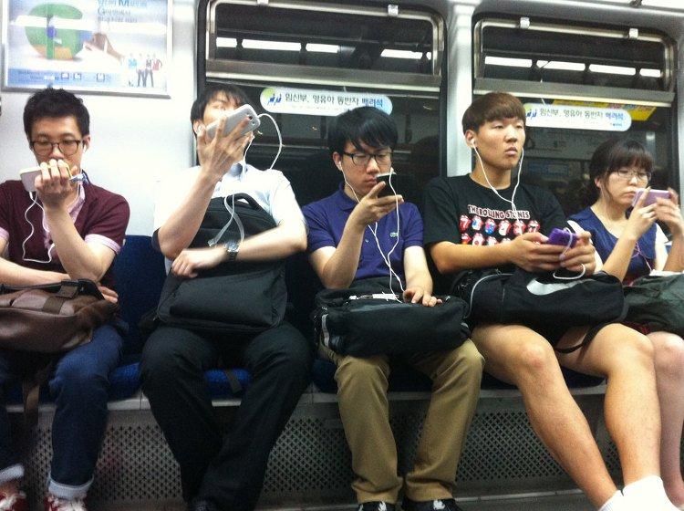 5 điều tuyệt vời ở Hàn Quốc khiến ai cũng phải kinh ngạc