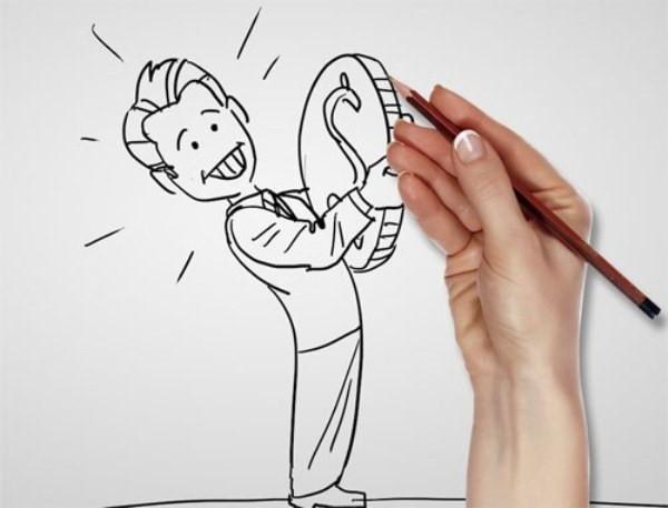 """5 hành động bị ghẹo là """"tâm thần"""" nhưng lại có lợi cho sức khỏe"""