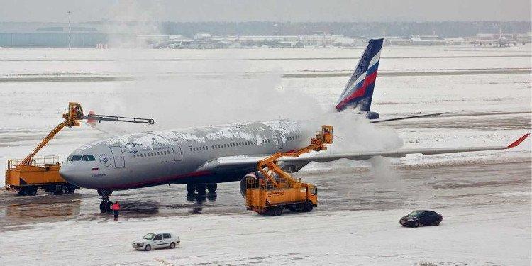 5 hiện tượng tự nhiên khiến máy bay dễ gặp tai nạn