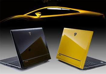 5 máy tính xách tay xa xỉ