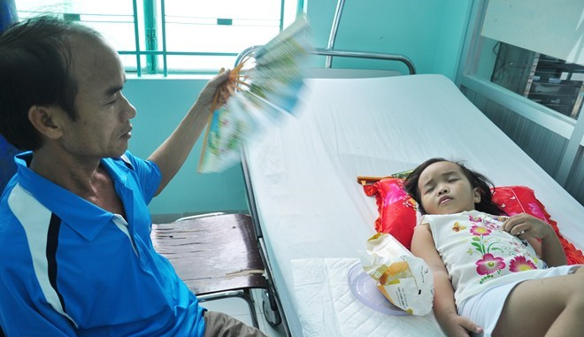 5 ngộ nhận chết người về bệnh sốt xuất huyết