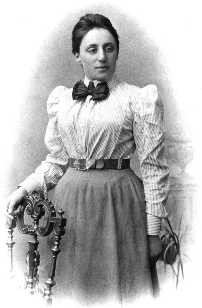 5 nữ toán học nổi tiếng trong lịch sử thế giới