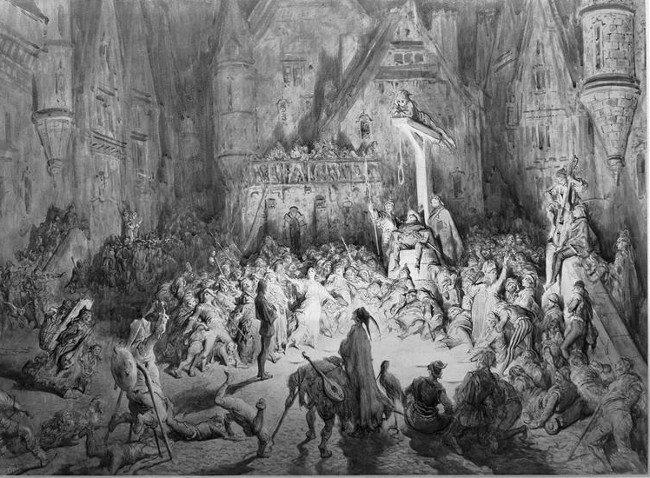 5 truyền thuyết bí ẩn nhất tại thành phố Paris hoa lệ
