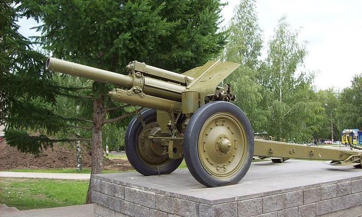 5 vũ khí biểu tượng của nền quốc phòng Liên Xô