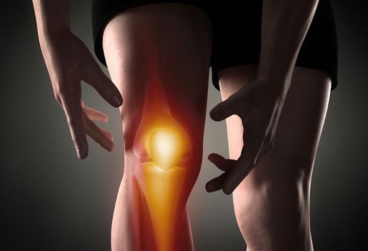 6 dấu hiệu cảnh báo bệnh lý về khớp