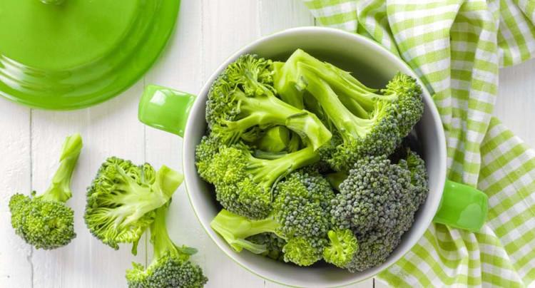 6 dấu hiệu cho thấy bạn đã không ăn đủ lượng rau củ quả cần thiết