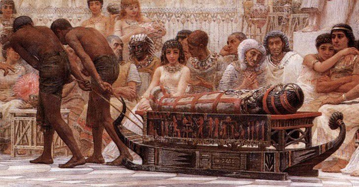 6 điều chúng ta còn chưa biết về con người thời kỳ Ai Cập cổ đại