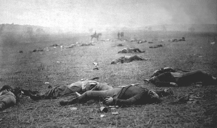 6 trận chiến đẫm máu nhất lịch sử chiến tranh thế giới