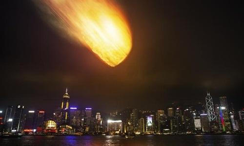 7 cách tiểu hành tinh tiêu diệt sự sống trên Trái Đất