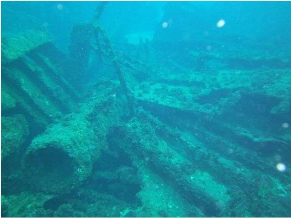 7 địa danh bị giấu dưới nước khiến bạn ngỡ ngàng