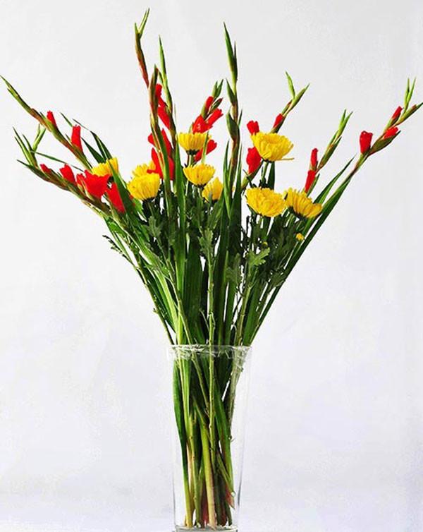 7 loại hoa nên tặng và không nên tặng trong ngày 8/3