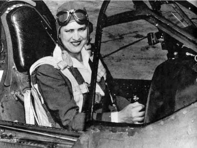 7 phụ nữ nổi tiếng lịch sử lập kỷ lục ấn tượng