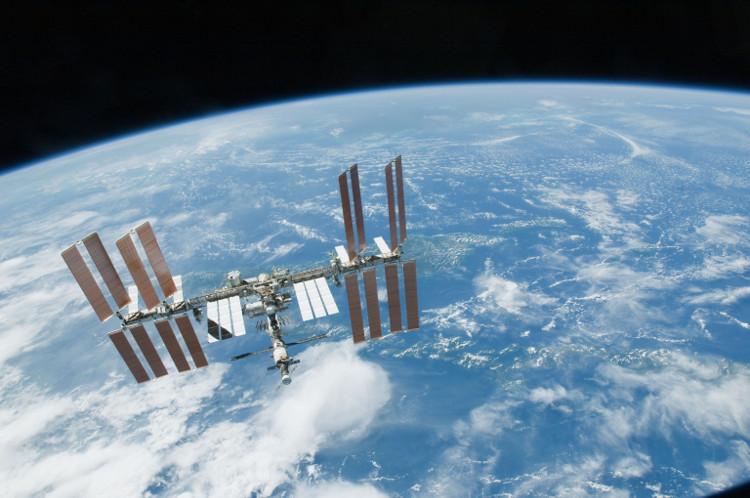 7 vật thể lớn nhất con người từng phóng vào không gian