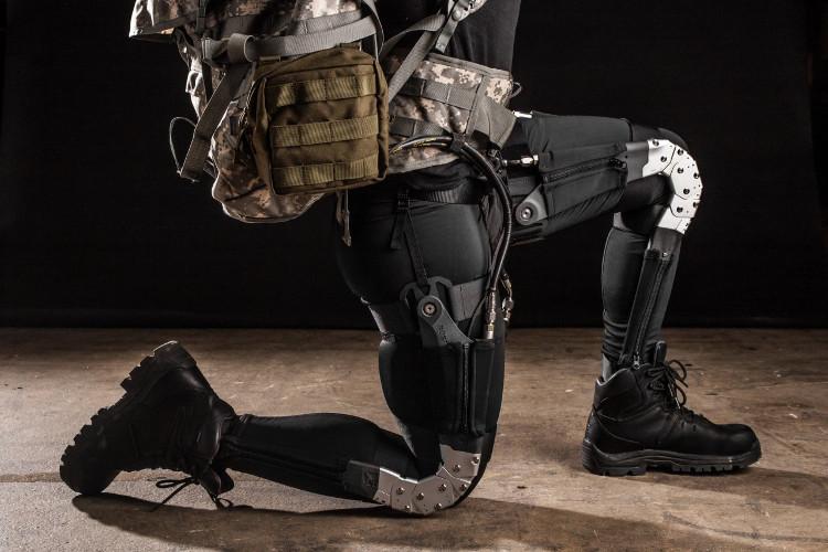 8 công nghệ mà Lầu Năm Góc đang theo đuổi để tạo ra siêu quân đội