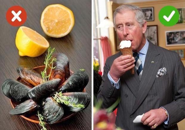 8 điều cấm kỵ khiến bạn nhận ra Hoàng gia Anh thực sự là nơi khắc nghiệt