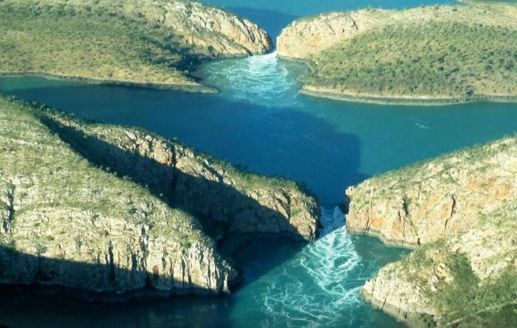 8 hiện tượng thiên nhiên tuyệt đẹp chỉ có ở Australia