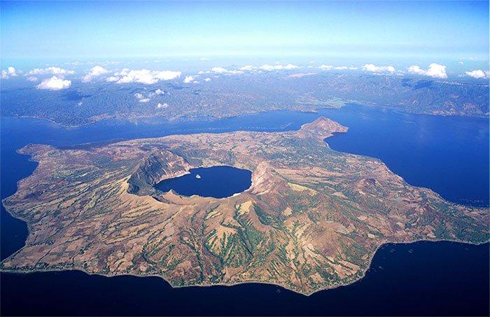 8 núi lửa tiềm ẩn nguy hiểm nhất thế giới