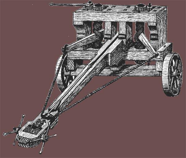 8 phát minh kinh điển của Khổng Minh Gia Cát Lượng