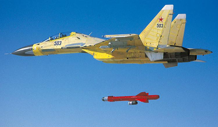 8 tên lửa hành trình tấn công mặt đất đáng sợ nhất